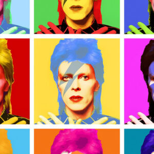 David Bowie: The Last Five Years |