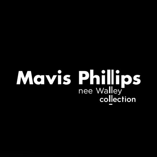 Mavis Phillips Collection